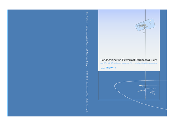 PDF) Therkorn, L L , 2004  Landscaping the Powers of