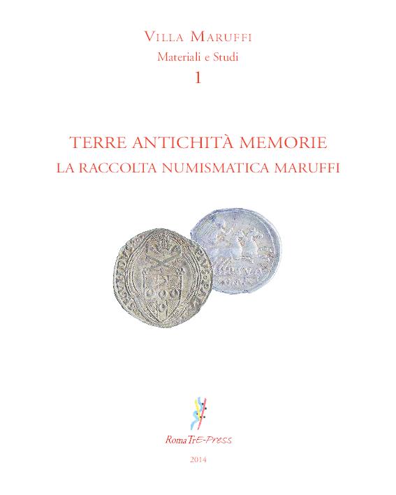 f94f8977ae PDF) Villa Maruffi. Catalogo delle monete di età medievale, moderna ...
