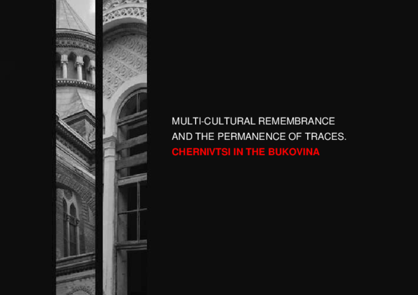 PDF) Multi-Cultural Memory and the Continuity of Traces