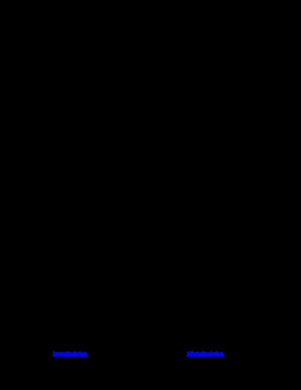 Pdf Diseño De Frases Indicativas Para La Identificación Y