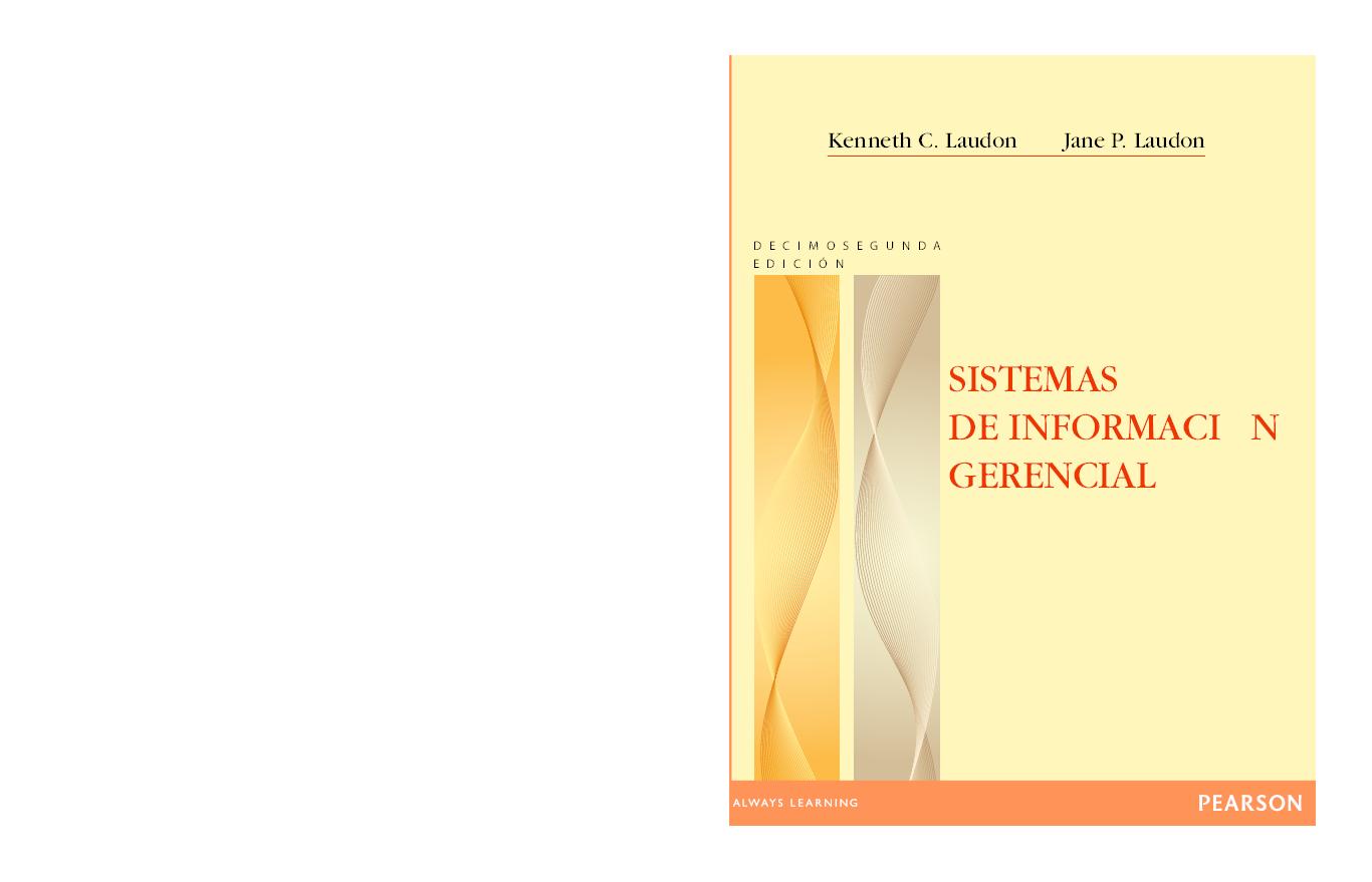 info for 132f8 fc592 PDF) Sistemas de Información gerencial   Edilberto Del Cid Acosta ...