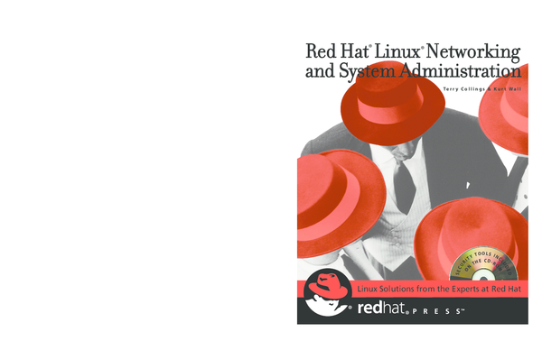 PDF) Red Hat Linux Networking and System Administration | ade ilham