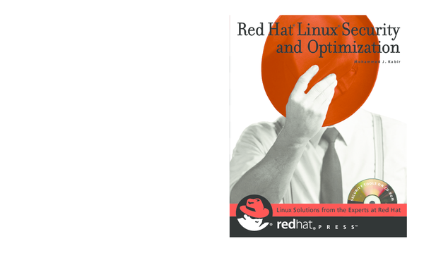 PDF) Red Hat Linux Security and Optimization | ade ilham