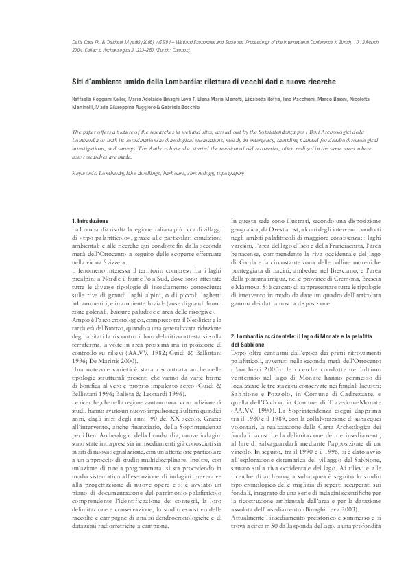 attività di datazione radiometrica scuola media