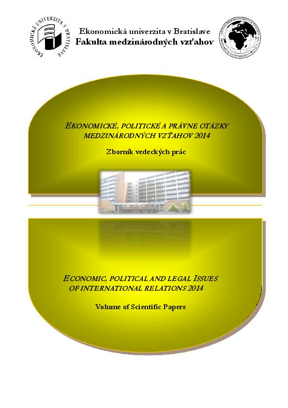 PDF) Politická participácia národných menšín v Srbsku  ústavný a ... 9981c897928