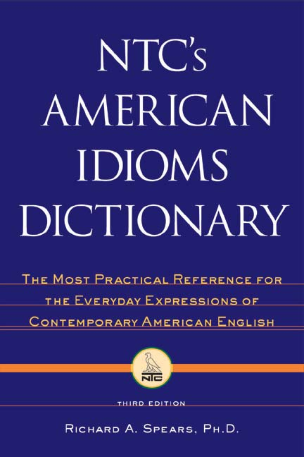 PDF) American Idioms Dictionary | İbrahim Yoldakalan