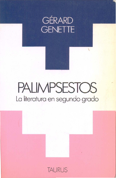 Pdf Palimpsestos La Literatura En Segundo Grado Andrés