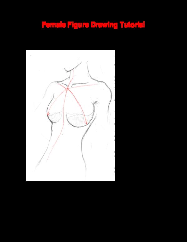 Pdf Female Figure Drawing Tutorial Rabab Marzooq Academia Edu