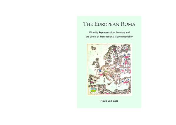 PDF) The European Roma: Minority Representation, Memory and