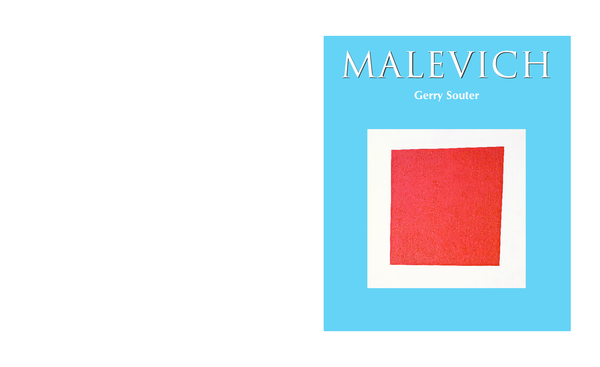 Pdf Malevich Journey To Infinity Art Painting Ebook Max Dal Academia Edu