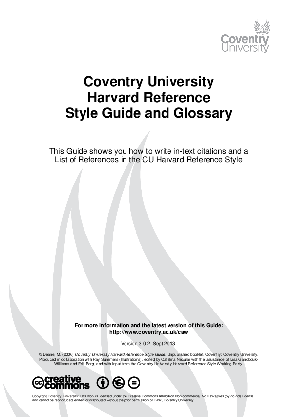 Coventry university phd thesis