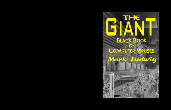 PDF The Giant Black Book of puter Viruses