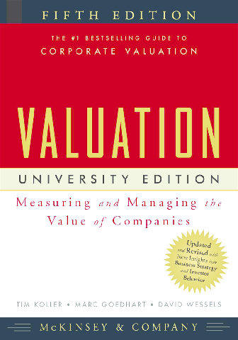 PDF) Valuation | Max Bo - Academia edu