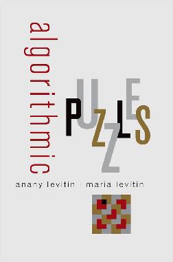 PDF) Algorithmic Puzzles | Rupesh Sudhanshu - Academia edu