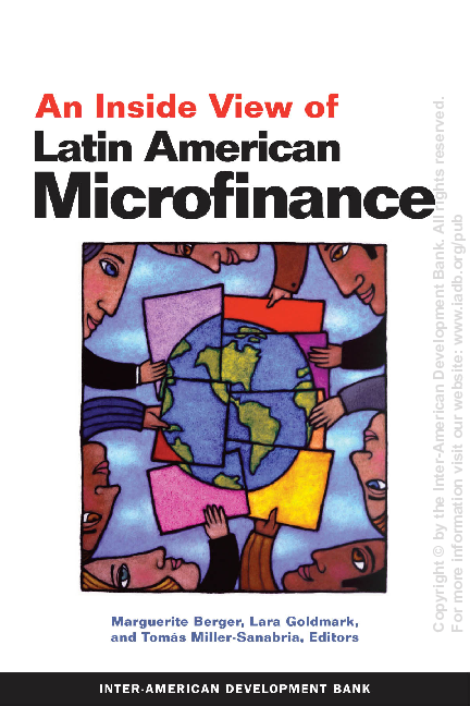 PDF) An Inside View of Latin American Microfinance