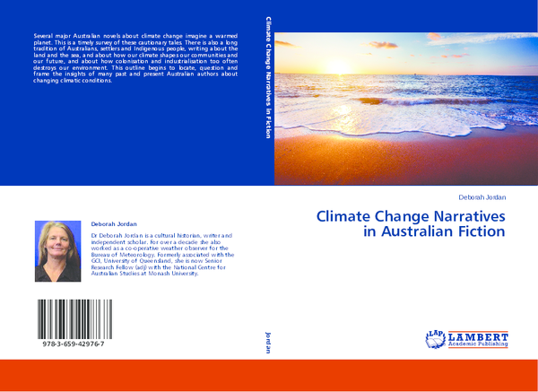 9016ccdcfc6246 PDF) Climate Change Narratives in Australian Fiction