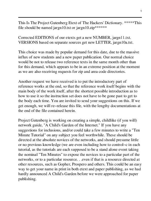 1ad3175cc8 PDF) Hackers Dictionary, The | Vinni Saxena - Academia.edu