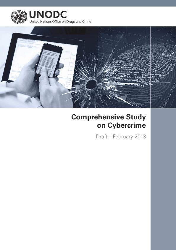 PDF) Cybercrime Questionnaire | Gertjan Boulet - Academia edu