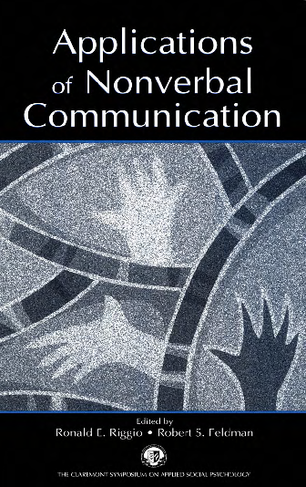 PDF) Applications of Nonverbal Communication (Claremont