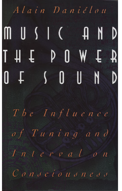 Psychology of sound the pdf tao music