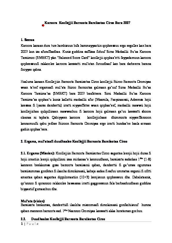 DOC) Zerihun   Getu Kebede - Academia edu