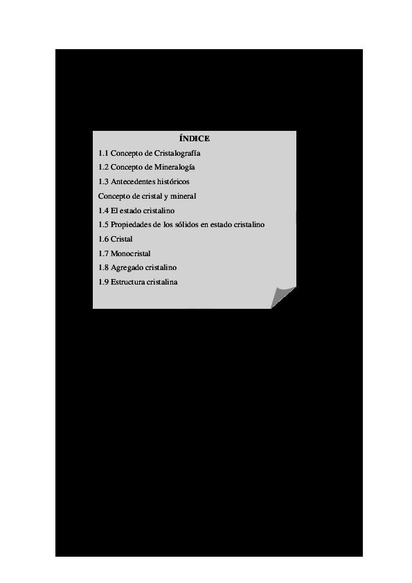Pdf Cristalografia Y Minerologia Luiz Tozca Academia Edu