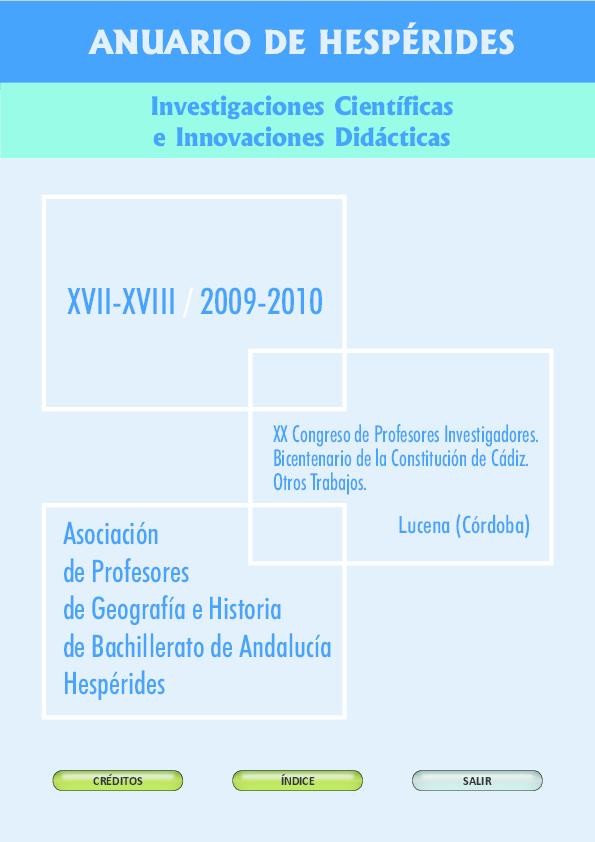 c05640e24af9 PDF) Anuario de Hespérides. Investigaciones Científicas e ...