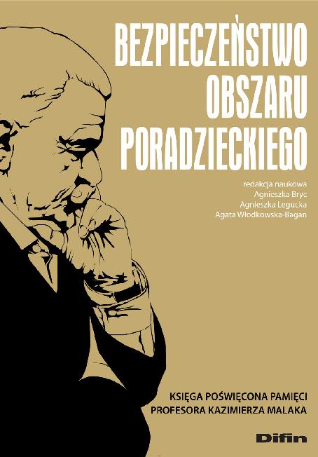 1d22eb3edda524 PDF) Bezpieczenstwo-obszaru-poradziec | Radek Szwec - Academia.edu