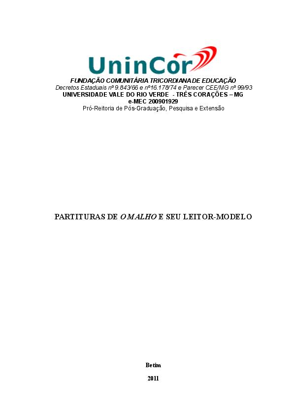 DE MILITARES DOBRADOS PDF EM BAIXAR PARTITURAS
