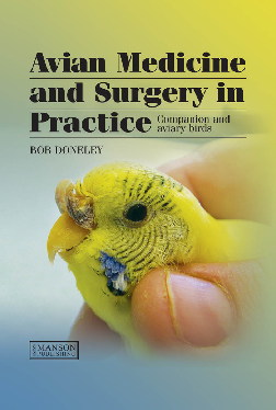 PDF) Avian Medicine and Surgery in Practice | Jose Angel Morales