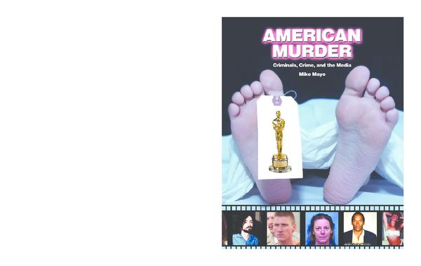 PDF) American Murder (2008) | Nastya Senchenko - Academia edu
