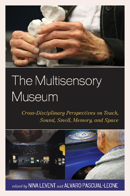 The Multisensory Museum Sasha Kaltsova Academia
