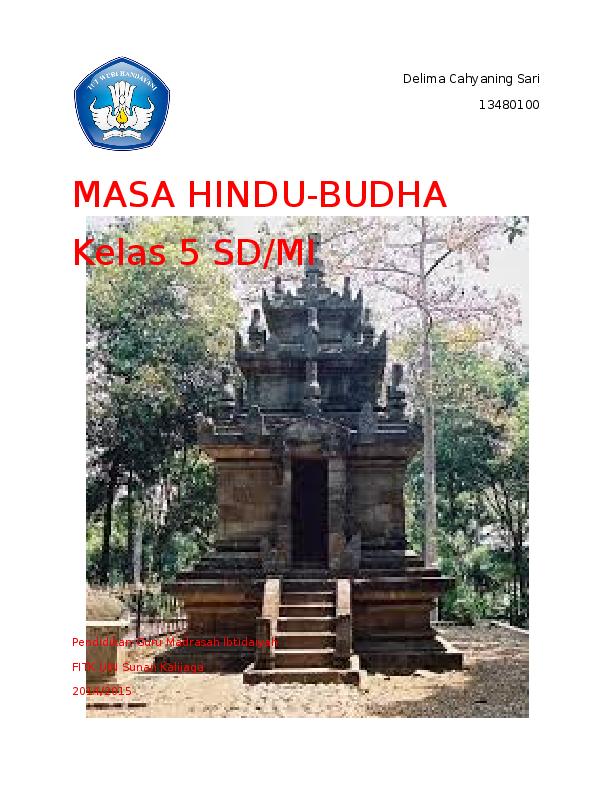 Sejarah Kerajaan Hindu Di Indonesia Ebook