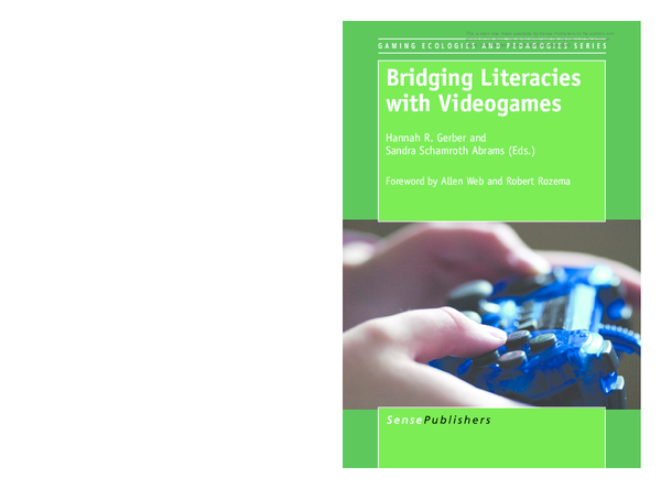 PDF) Reviewing the Content of Lesson Plans about Video Games