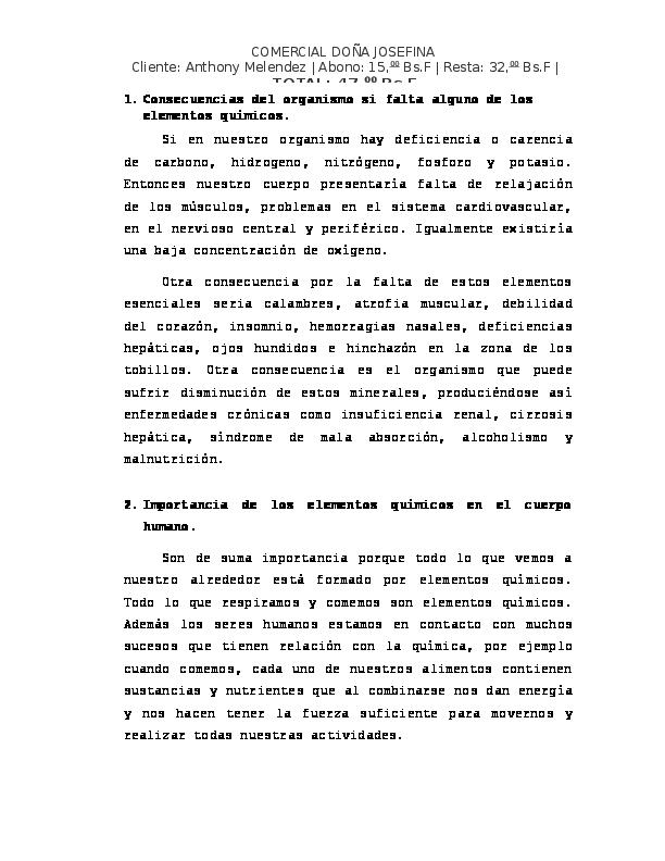 fosforo importancia en el cuerpo humano