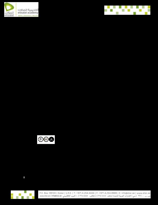 PDF) 4G Single Radio Access Network (SRAN) Course Code: TRC