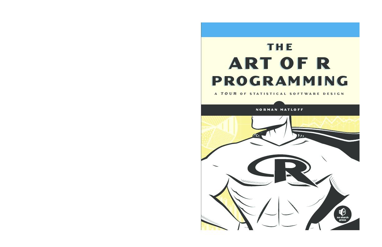 PDF) The Art of R Programming   Milos Jovicic - Academia edu