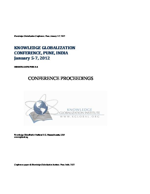 PDF) The Dynamics of Inshoring   Rama Krishna Kompella and Douglas