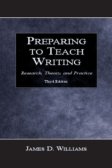 PDF) Preparing To Teach Writing | Ana Novianti - Academia edu