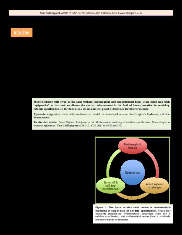 Mathematical Modeling Pdf