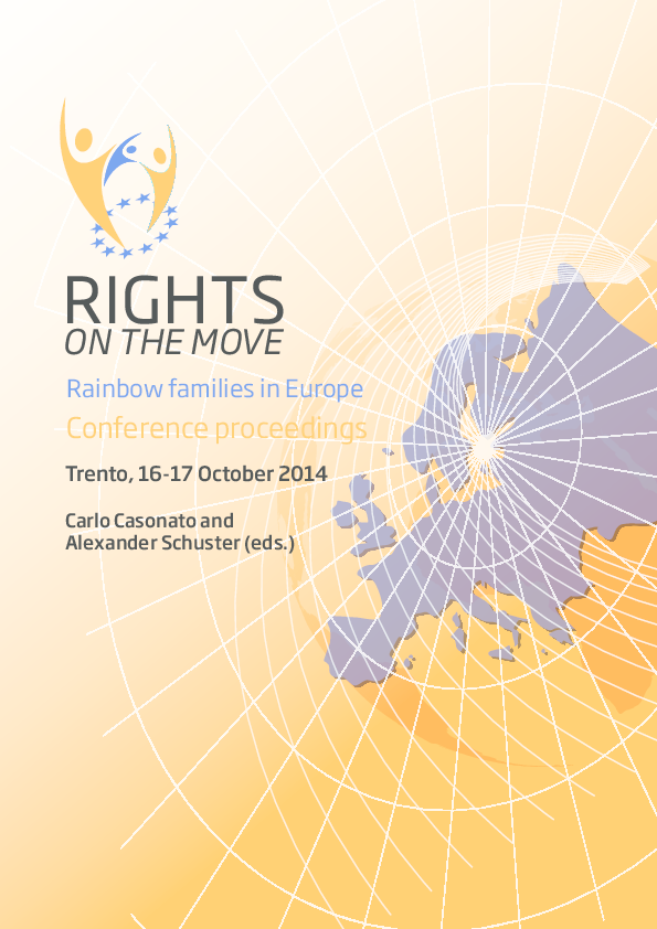 747657443b27d Rights on the move   rainbow families in Europe   proceedings of the ...