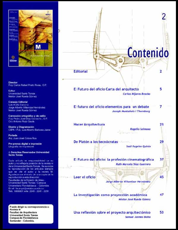Pdf arquitectura el futuro del oficio la profesi n for Arquitectura basica pdf