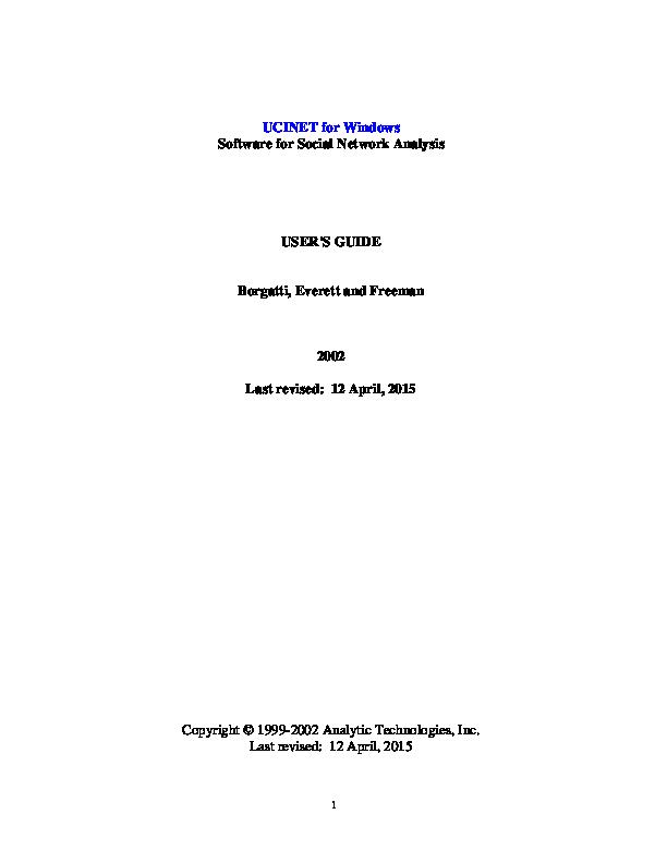 PDF) كتابچه راهنماي نصب و كاربرد نرم افزار يو سي آي نت براي