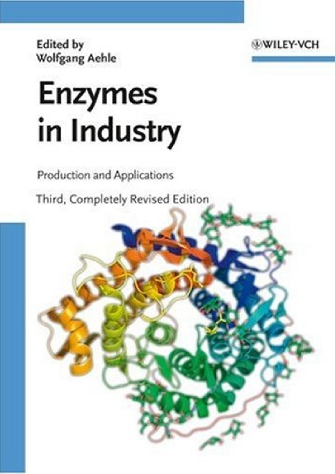 PDF) Enzymes in Industry Production and Applications | Mỹ
