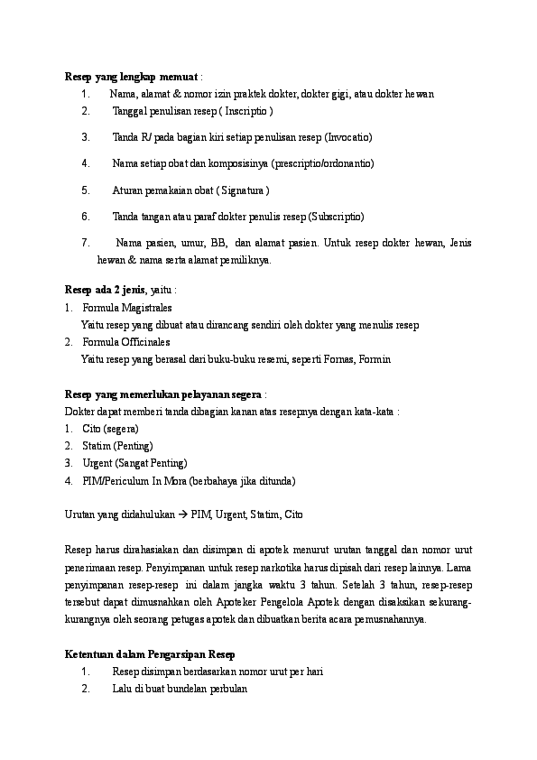 Doc Apotek Ajeng Ninda Mutiara Academia Edu