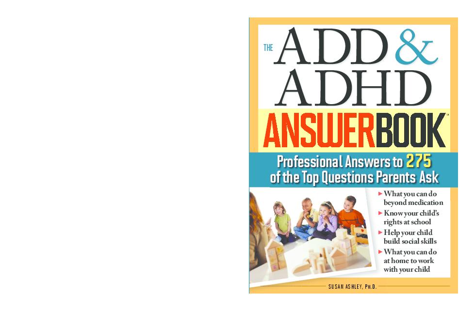 3f96e4ec8396b PDF) The ADHD answer   Inva Kupi - Academia.edu