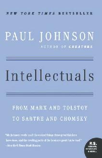 Intellectuals Paul Johnson Pdf