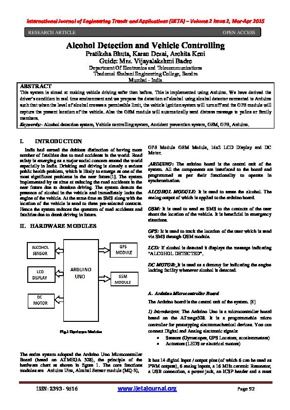 PDF) [IJETA-V2I214]: Pratiksha Bhuta, Karan Desai, Archita