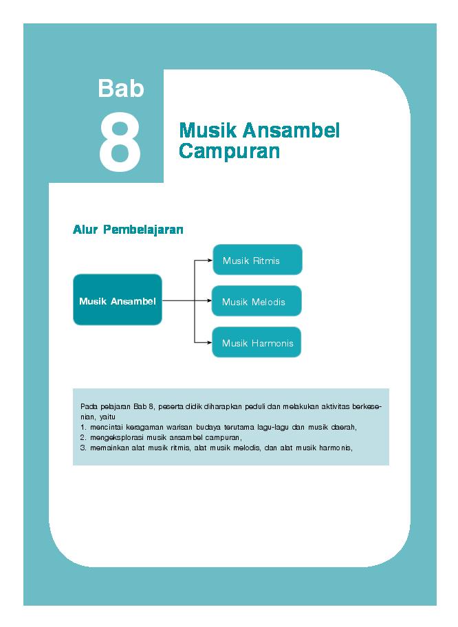 Pdf Musik Ansambel Campuran Wahyu Nugroho Academia Edu