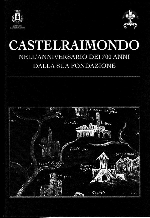 PDF) Il gruppo folcloristico di Castelraimondo: la storia, l